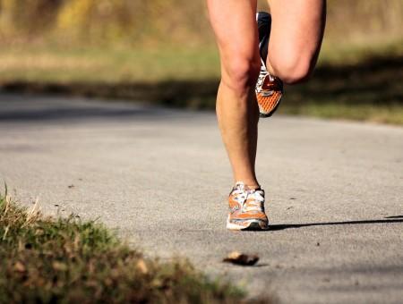 Las molestias de la semana previa a la maratón