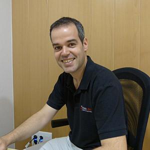 Carlos Vilella
