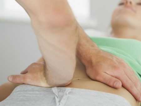 Protocolo para pubalgia